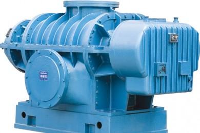 海福德罗茨鼓风机高压高效MD系列
